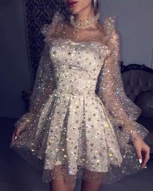 ngôi sao Dress