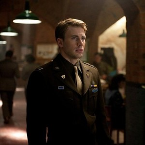Steve Rogers ~Captain America: The First Avenger (2011)