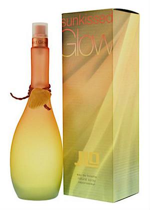 Sunkissed Glow Perfume