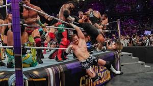 Super Showdown 2019 ~ 50 Man Battle Royal