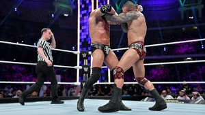 Super Showdown 2019 ~ Randy Orton vs Triple H