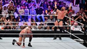 Super Showdown 2019 ~ Randy Orton vs Triple H