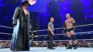 Super Showdown 2019 ~ The Undertaker vs Goldberg