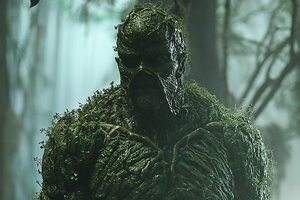 Swamp Thing 1x05 Promotional mga litrato
