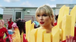 TAYLOR FRENCH FRIES rápido, swift
