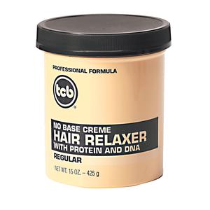 TCB Super Hair Relaxer Cream