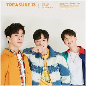 TREASURE13 Pre-debut foto-foto