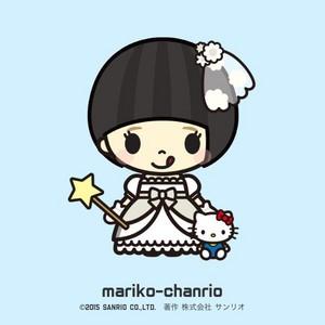 Takahashi Minami Sanrio Creations - Mariko