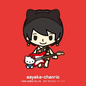 Takahashi Minami Sanrio Creations - Sayanee