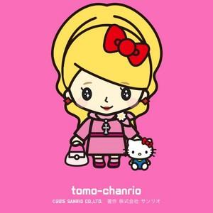 Takahashi Minami sanrio Creations - Tomochin