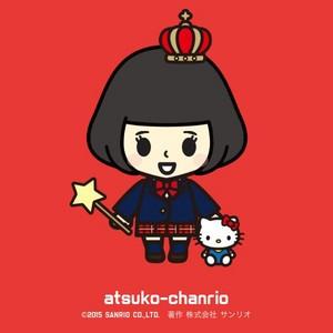 Takahashi Minami sanrio Creations - Maeda Atsuko