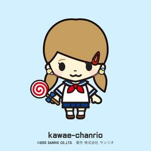 Takahashi Minami sanrio Creations - Kawaei Rina