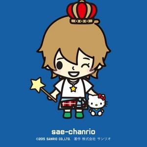 Takahashi Minami sanrio Creations - Miyazawa Sae