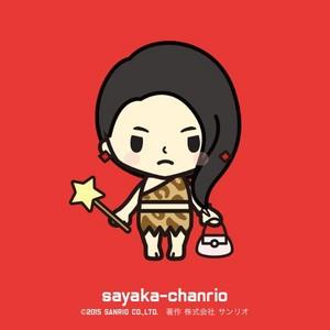 Takahashi Minami sanrio Creations - Akimoto Sayaka