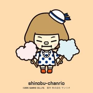Takahashi Minami sanrio Creations - Shinobu