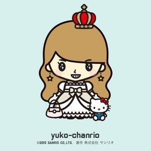 Takahashi Minami सान्रिओ Creations - Oshima Yuko