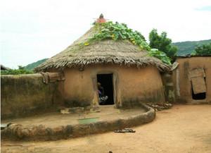 Tanguiéta, Benin