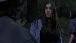 Tara in Chokepoint (9x13)