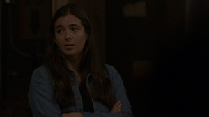 Tara in The Calm Before (9x15)