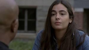 Tara in The Calm Before (9x15)