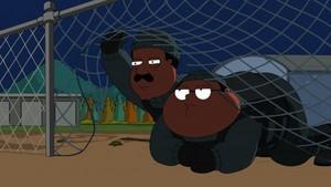 """The Cleveland প্রদর্শনী ~ 4x05 """"Turkey Pot Die"""""""