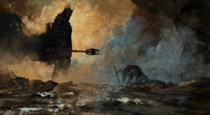 The Fate of Isildur