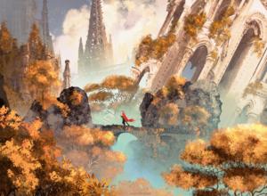 The King's Journey: Forgotten Garden