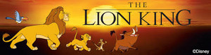 The Lion King Banner