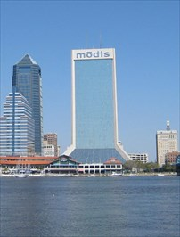 The Modis Building