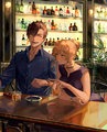The Night We Met - young-justice-ocs photo