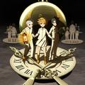 The Promised Neverland - anime photo