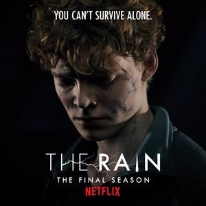 The Rain (Netflix) - The Final Season - Poster