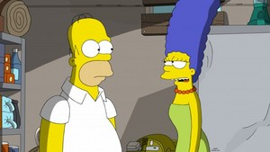 "The Simpsons ~ 24x09 ""Homer Goes to Prep School"""