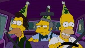 "The Simpsons ~ 24x21 ""22"""