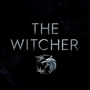 The Witcher (Netflix) Logo
