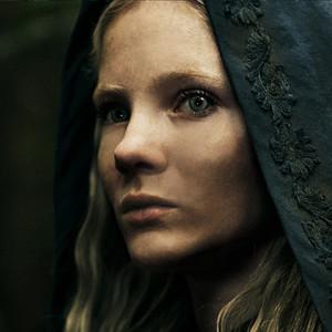 The Witcher - Season 1 Portrait - Freya Allan as Princess Ciri