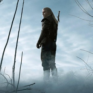 The Witcher - Season 1 Portrait - Henry Cavill as Geralt of Rivia