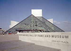 Ths Rock And Roll Hall Of Fame