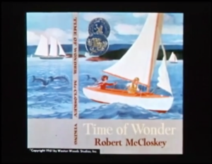 Time of Wonder titlecard