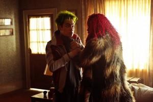 Titans - Episode 1.10 - Koriand'r - Promotional fotos
