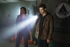 Titans - Episode 1.11 - Dick Grayson (Season Finale) - Promotional fotos