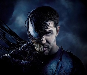 Tom Hardy Venom!