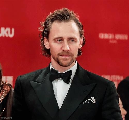 Tom Hiddleston -San Diego Convention Center (July 20, 2019