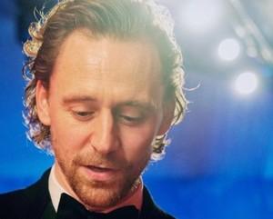 Tom Hiddleston at Shanghai International Film Festival on June 23, 2019 in Shanghai, China