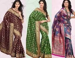 Traditional Indian Fashion