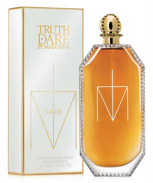 Truth ou Dare: Naked Perfume