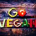Veganism - vegans icon