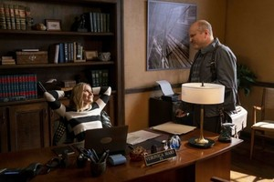 Veronica Mars Season 4 First Look Promotional fotografias