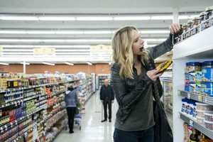 Veronica Mars Season 4 First Look Promotional चित्रो