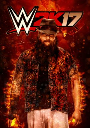W2K17 ~ Bray Wyatt